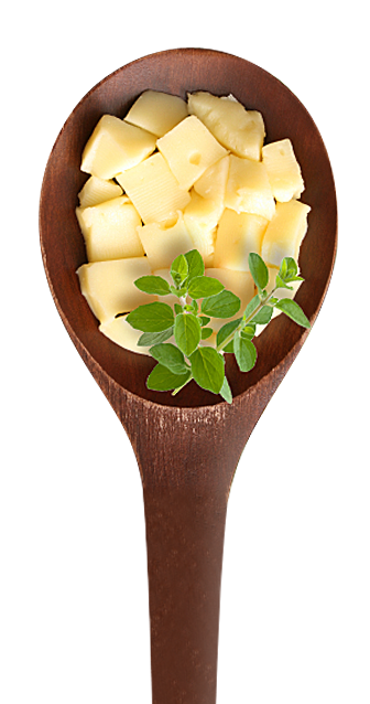 Cheese & Herbs